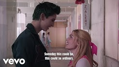 "Milo Manheim, Meg Donnelly - Someday (From ""ZOMBIES""/Sing-Along)"
