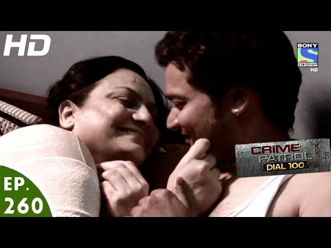 Crime Patrol Dial 100 - क्राइम पेट्रोल - Pratikriya - Episode 260 - 13th October, 2016