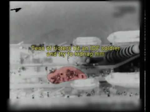 Mavi Marmara VIDEO- Footage From Israeli Raid On Gaza Flotilla