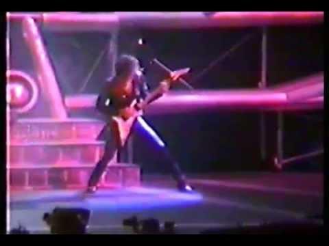 Judas Priest   Lawlor Events Center, Reno, NV, USA 03 11 1990