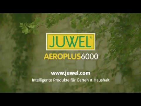 tv spot juwel komposter aeroplus 6000 youtube. Black Bedroom Furniture Sets. Home Design Ideas