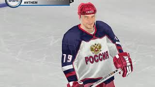 NHL 2004 - 2003 - Russia VS Slovakia (PC)