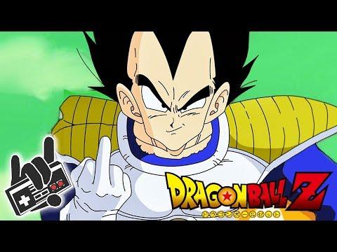 Dragon Ball Z - Vegeta's Theme (US Ver.) | Epic Rock Cover