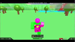 jazminco204's ROBLOX video