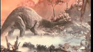 Voyage to the Prehistoric Planet Trailer