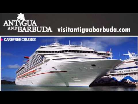 Antigua and Barbuda | Holidays In Antigua