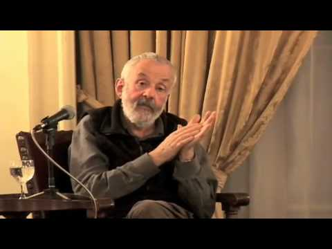 Mike Leigh on Making a