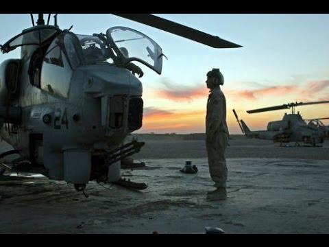 Серьезные игры на Тушино 11.10.2014 T2 AH-1W