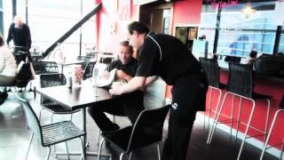 MADCAP CAFE STORY #2