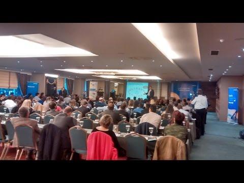 Digi.travel EMEA Conference & Expo 2015: Trailer