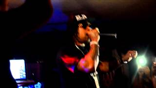 "Lil Flip ""Sunny Day"" LIVE in Beeville, Tx #smalltownsBIGDREAMS"