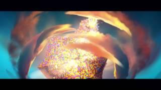 バブルウィッチ CM 3D篇 15秒