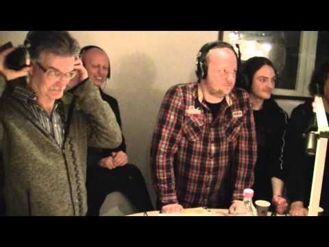 KX Radio met Arie's Koopavond