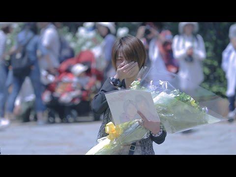 NLPサプライズ『ひらパーでプロポーズ!』フラッシュモブ プロポーズ FlashMob Surprise Proposal / ♪ AIAYA - Paradise