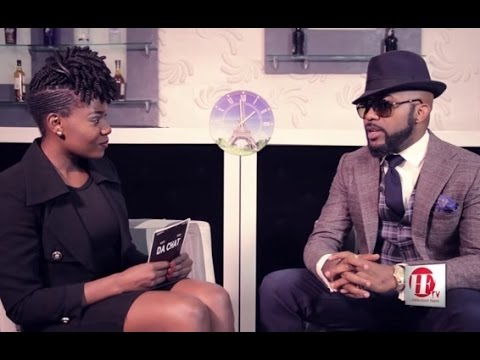 Banky W Confesses Crush On Niyola, Talks Wizkid, Tiwa & TeeBillz & So Much More In New Episode Of 'Da Chat'