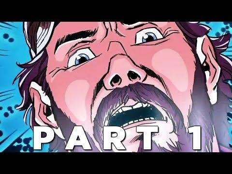 FAR CRY 5 LOST ON MARS Walkthrough Gameplay Part 1 - INTRO (DLC)