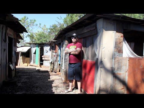 Third World Slum Theme Park - Global Village