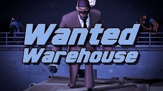 Wanted Warehouse (Saxxy Awards 2014)