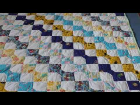 Beginners Quilt Block Patterns Free Pattern For A Bow Tie