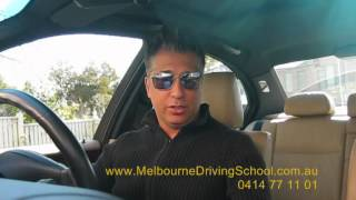Driving School Melbourne - How to pass your Hazard Perception Test -  Driving Lessons in Melbourne