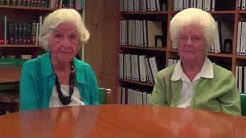 Oral History of Wellborn, FL with Mrs. McCall and McMullen