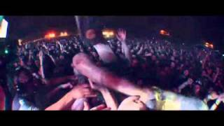 "THE PRODIGY ""World's On Fire""- Cinema Trailer SOUTH AFRICA"