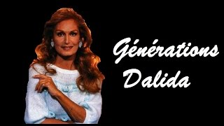 Watch Dalida Aba Daba Honey Moon video