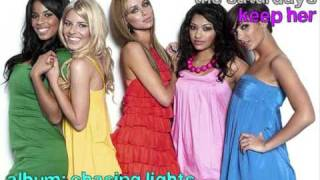 The Saturdays - Keep Her (Best Quality)