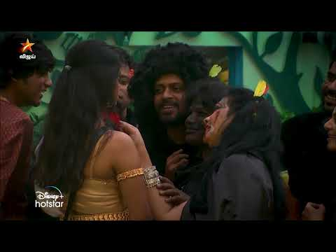 Bigg Boss Tamil Season 4  | 13th January 2021 - Promo 2