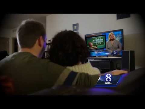 WGAL News 8 Education Promo