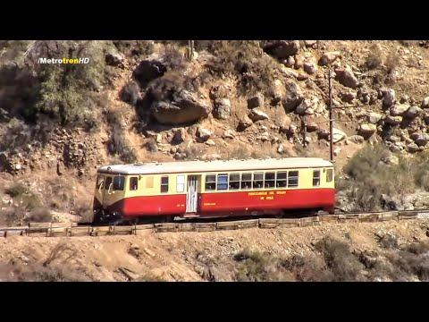 AUTOMOTOR ADI-1015 | LOS ANDES - RIO BLANCO