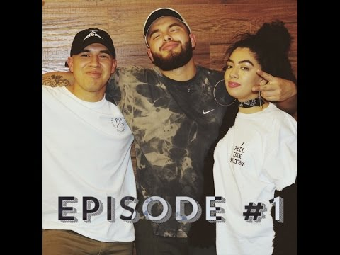 Kc Elements Podcast Episode 1 Lena and Rome