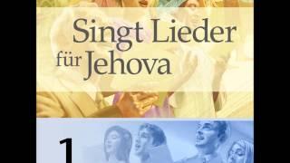 """Lied 65 """"Dies ist der Weg"""" - Singt Lieder für Jehova -Gesungen-"""