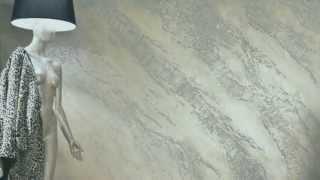 Come applicare la pittura decorativa cemento design for Pittura glitter leroy merlin