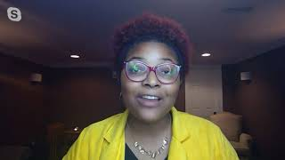 #WHUTtv presents - The Journey Ep 211 ft HU Student Writers