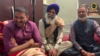 Indian Sikhs In Pakistan ! VLog 12 !During Gurupurb 2018 Pakistani & Indians Together Nankana Sahib