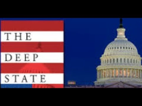"Breaking News: ""Deep State On The Attack"""