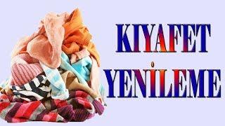Turn Unused Clothes into Amazing | Diy