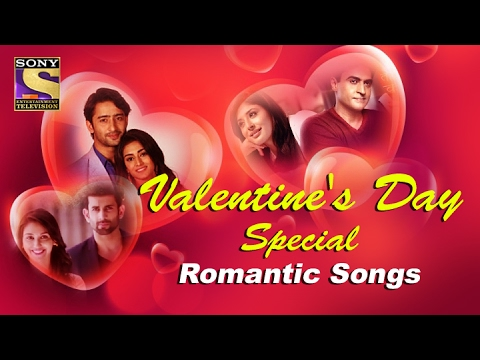 ♥valentine's day special♥ most romantic hindi title songs - set, Ideas