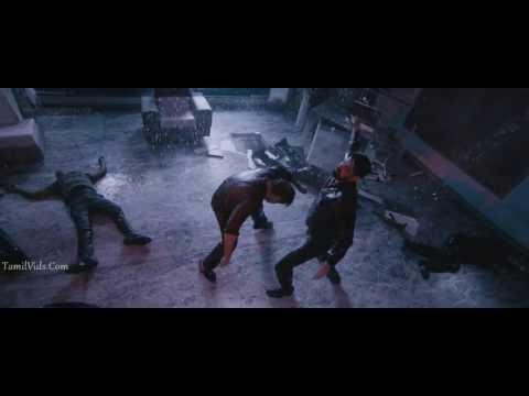 Intervel Fight Scene HDRip   Vedalam 1080p HD