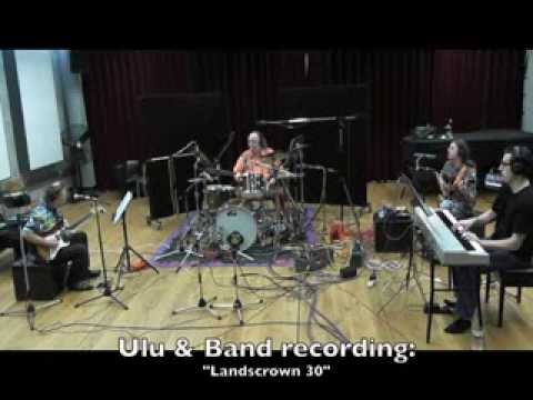 Landscrown 30 - recording session