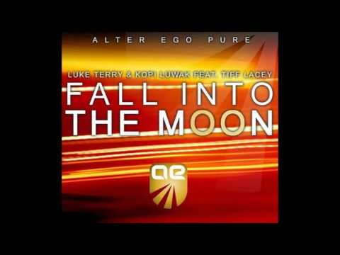 Luke Terry & Kopi Luwak feat. Tiff Lacey - Fall into the Moon (ADS Red Moon Remix)