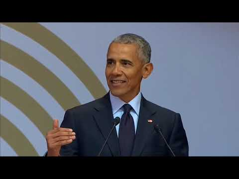 Barack Obama Complains He Has Too Much Money