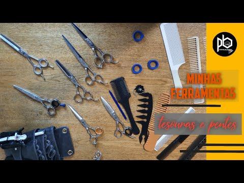 Minhas ferramentas de