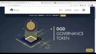 DigixDAO & Digix Golden Token. Ethereum's Answer to Digital Gold