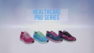 Comercial Skechers de Health Care Pro
