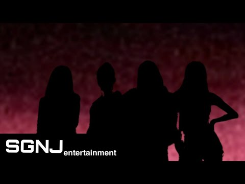 BLACKPINK-'Chic Chic'OFFICIAL MV