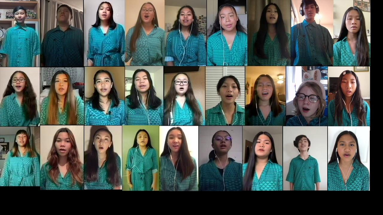 Chorus Finale