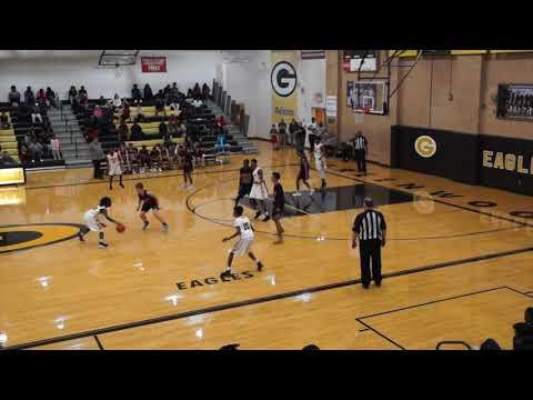 Wade Hampton Jv @ GHS 2017 & 18 Basketball