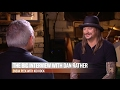 Capture de la vidéo The Big Interview With Dan Rather: Kid Rock - Sneak Peek | Axs Tv